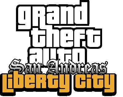 GTA SA: Liberty City beta 6