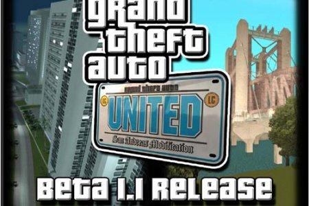 GTA United 1.1
