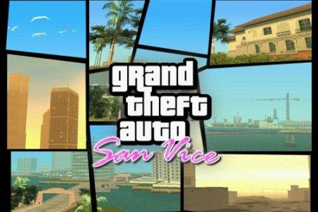 San Vice Beta 3