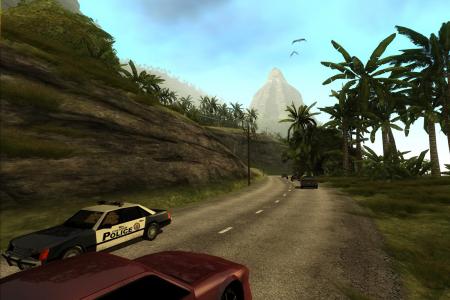 Gostown Paradise Beta 0.066c RC2