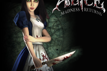 Установка текстурных модов Alice: Madness Returns через TexMod