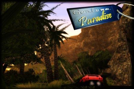 Gostown Paradise HQ v0.053