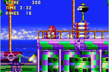 Open Sonic v0.1.4