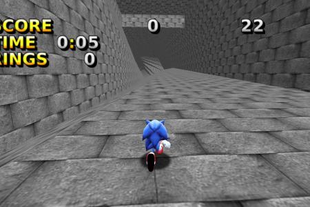 Castle Race