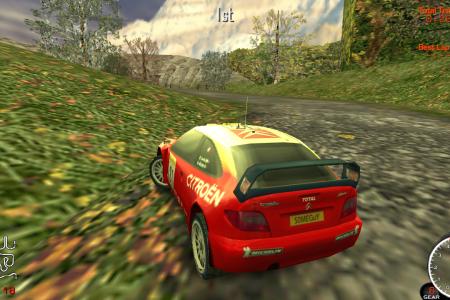 Half-Life: Rally Beta 1.1