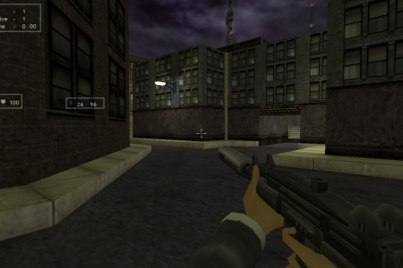 Gangsta Wars v2.7