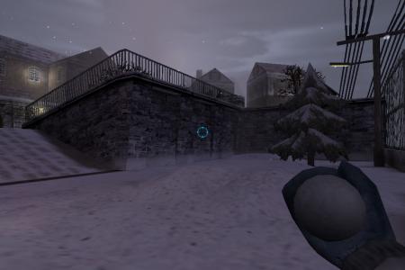 Half-Life: Snow-War v2.1