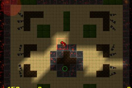 Quake 2D a0.0.4.2