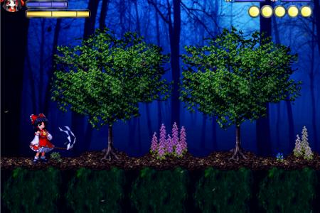 Touhou - Wandering Souls v1.02