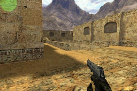 Counter-Strike v1.6