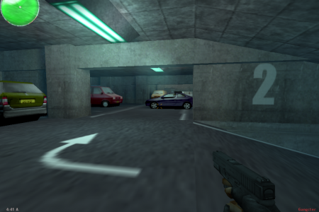 Half-Life: Gang Wars v1.5