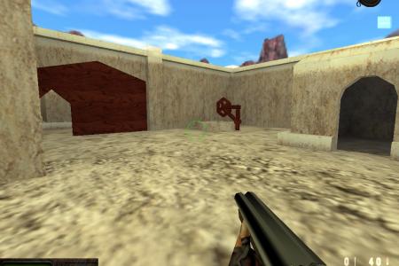 Wasteland Half-Life