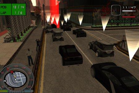 Grand Theft Auto: Anderius