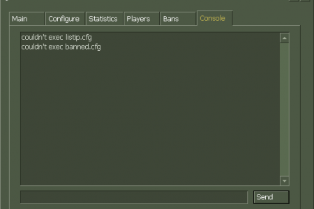 Чистый сервер Half-Life [Linux/Windows]