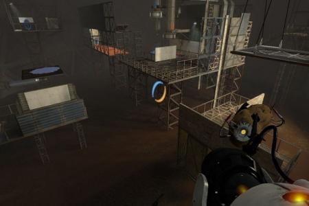Прохождение к игре Portal 2