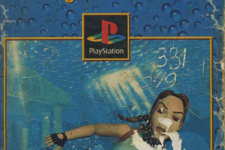280 игр для 32-битных приставок PlayStation
