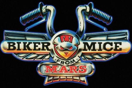 Обзор игры Biker Mice From Mars