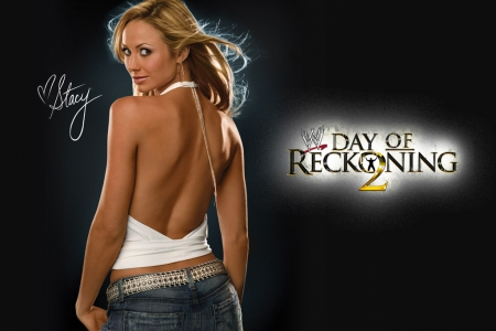 Обзор игры WWE Day of Reckoning 2