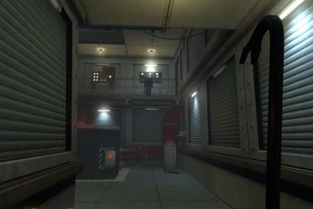 Скриншоты игры Black Mesa