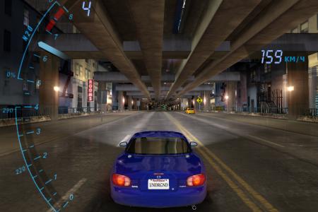 Скриншоты игры Need For Speed: Underground