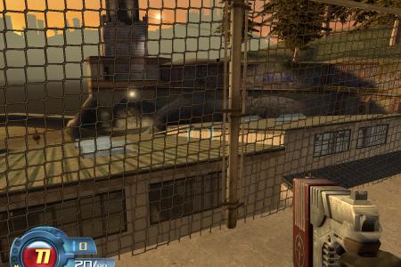 Скриншоты игры SiN Episodes: Emergence
