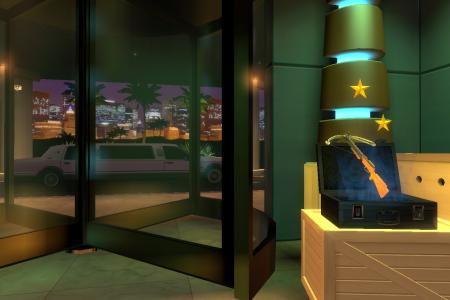 Скриншоты игры Bloody Good Time
