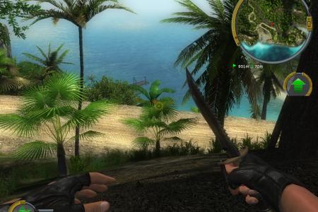 Скриншоты игры Xenus II: White Gold