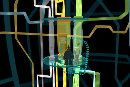 Скриншоты игры Sam & Max Episode 105: Reality 2.0