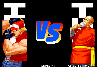 Обзор игры Real Bout Fatal Fury Special