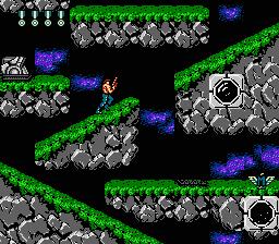 Обзор игры Super Contra