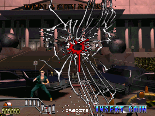 Обзор игры Maximum Force