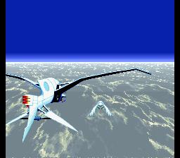 Обзор игры Terranigma