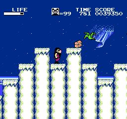 Обзор игры Hi No Tori - Houou Hen - Gaou no Bouken