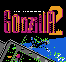 Обзор игры Godzilla 2: War of the Monsters