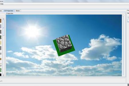 Minecraft Structure Planner v0.99.7