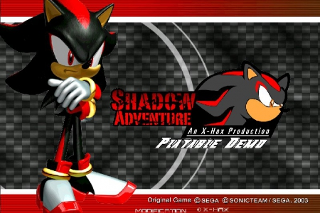 Shadow Adventure Public Demo