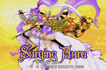 Обзор игры Surging Aura