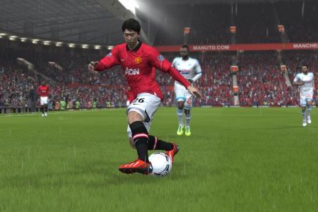 Обзор игры FIFA 14
