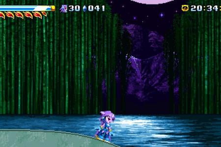 Обзор игры Freedom Planet