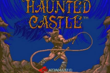 Обзор игры Haunted Castle
