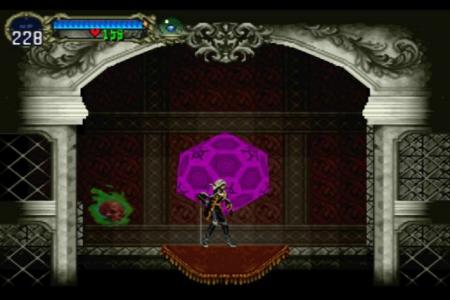 Обзор игры Castlevania: Symphony of the Night