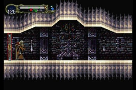 Обзор игры Dracula X: Nocturne in the Moonlight