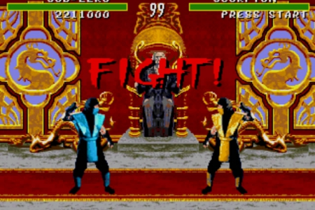 Обзор игры Mortal Kombat 1
