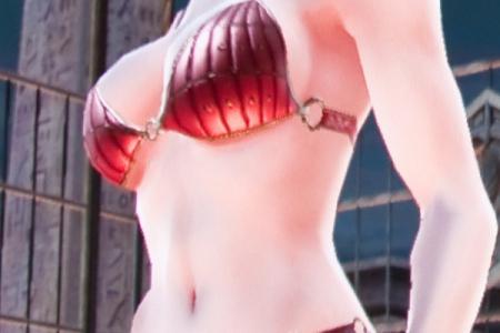 Обзор игры Soul Calibur IV