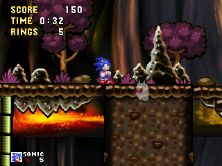 T3 Sonic 4:00 AM Build v1.0
