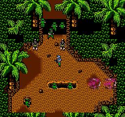 Обзор игры Guerrilla War
