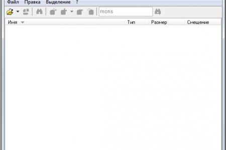 Crazy IMG Editor v1.0
