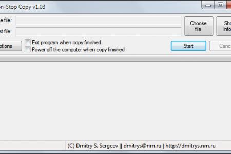NSCopy v1.03