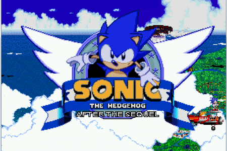 Sonic After the Sequel v1.1
