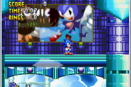 Sonic Before the Sequel v1.2